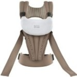 Britax Baby Carrier, Organic Tan